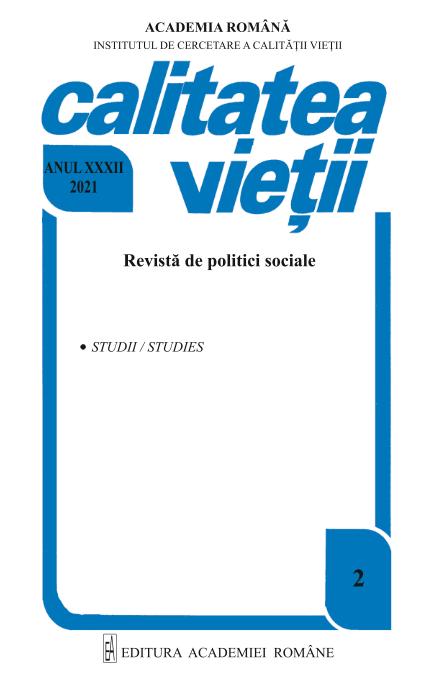 View Vol. 32 No. 2 (2021)